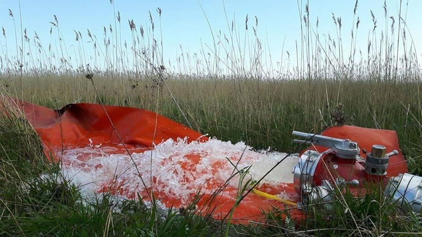 Pompierii romani   o misiune de exceptie in Estonia  la 3000 de km de casa | imaginea 2