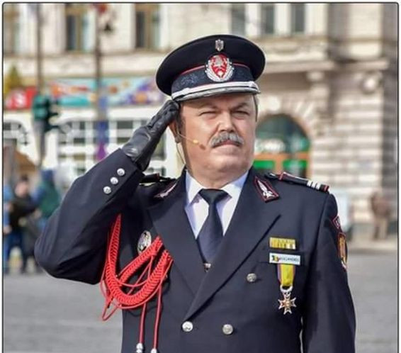 Col. Ioan Bogdănescu