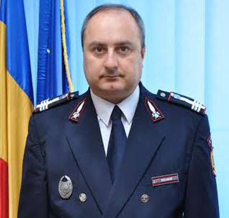 Col. Daniel Marian Dragne
