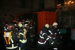 27 de morti si 162 de raniti in urma unui incendiu izbucnit la un club din Capitala | imaginea 1