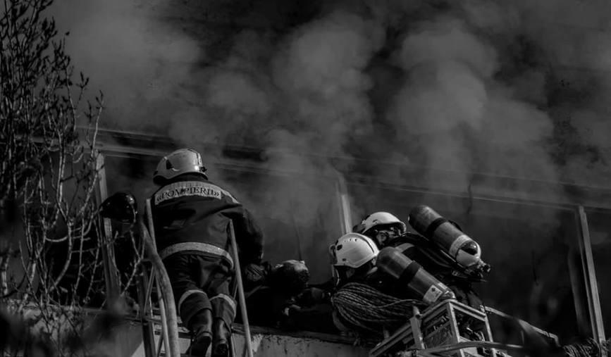 Pompierul   eroul anonim care plateste cu viata pentru dragostea de semeni | imaginea 1